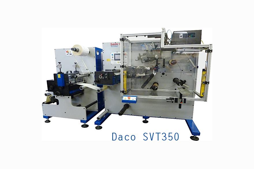 Daco Solutions obtiene la patente de su tecnología de rebobinado